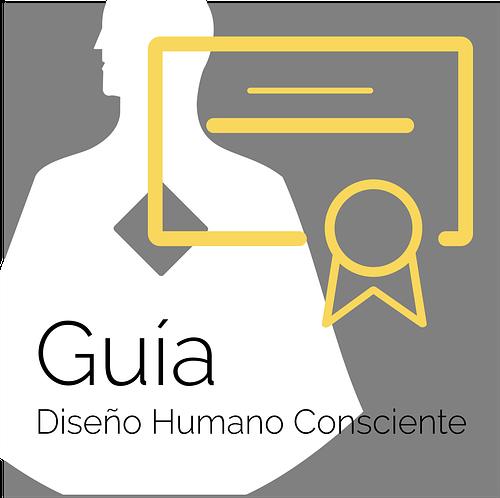 Formacion Profesional diseño Humano - Guía